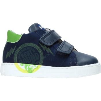 Sapatos Criança Sapatilhas Falcotto 2013622-01-1C38 Azul