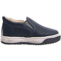 Sapatos Criança Slip on Naturino 2013784-61-0C02 Azul
