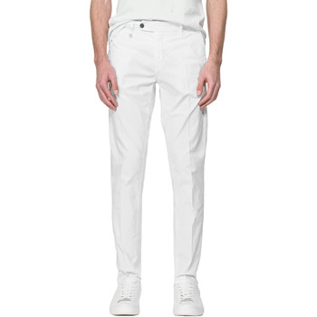 Textil Homem Chinos Antony Morato MMTR00496 FA800129 Branco