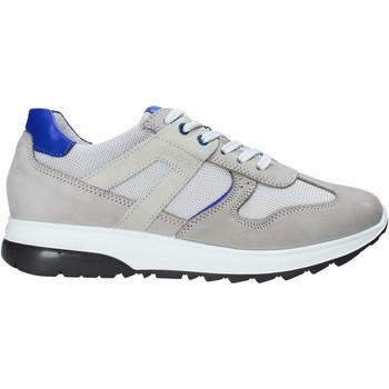 Sapatos Homem Sapatilhas IgI&CO 5129600 Cinzento