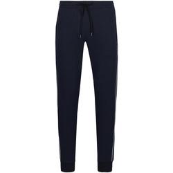 Textil Homem Calças de treino Calvin Klein Jeans K10K103090 Azul