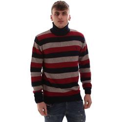 Textil Homem camisolas U.S Polo Assn. 52461 52633 Vermelho