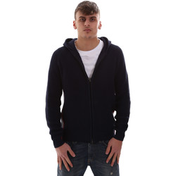 Textil Homem Casacos fato de treino U.S Polo Assn. 52382 52229 Azul