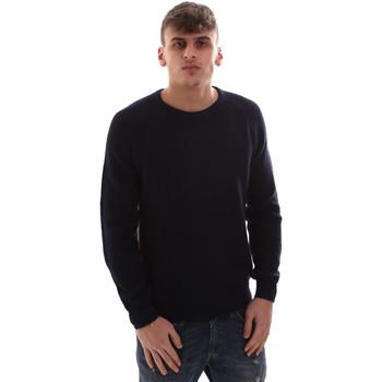 Textil Homem camisolas U.S Polo Assn. 52379 52229 Azul