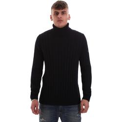 Textil Homem camisolas Navigare NV10233 Azul