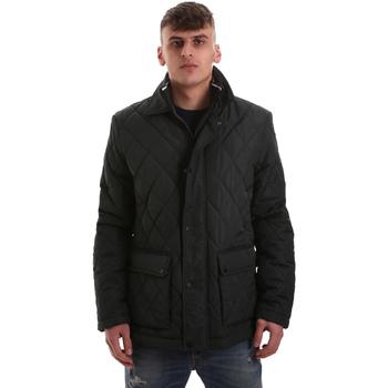 Textil Homem Quispos Navigare NV65008 Verde
