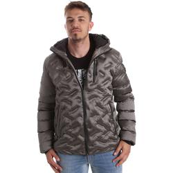 Textil Homem Quispos Gaudi 921FU35007 Cinzento