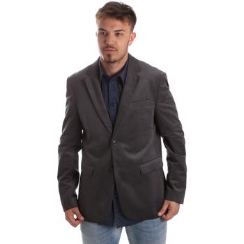 Textil Homem Casacos/Blazers Gaudi 921FU35042 Cinzento