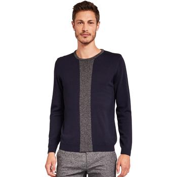 Textil Homem camisolas Gaudi 921FU53009 Azul