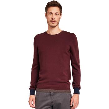 Textil Homem camisolas Gaudi 921FU53039 Vermelho