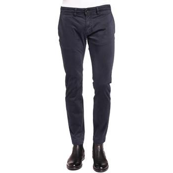 Textil Homem Chinos Gaudi 921BU25008 Azul