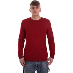 Textil Homem camisolas Gaudi 921BU53001 Vermelho
