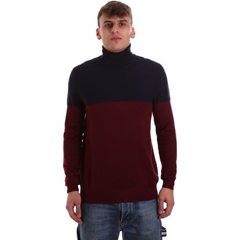 Textil Homem camisolas Gaudi 921BU53011 Vermelho