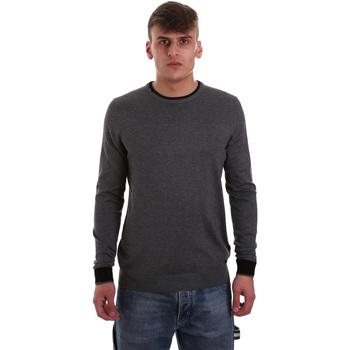 Textil Homem camisolas Gaudi 921BU53012 Cinzento