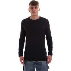 Textil Homem camisolas Gaudi 921BU53022 Azul