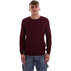 Textil Homem camisolas Gaudi 921BU53036 Vermelho