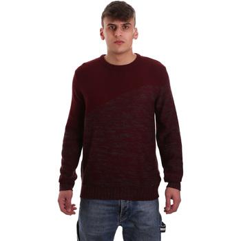 Textil Homem camisolas Gaudi 921BU53049 Vermelho