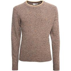 Textil Homem camisolas NeroGiardini A974510U Bege