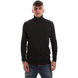 Textil Homem camisolas Antony Morato MMSW00958 YA500002 Cinzento