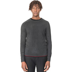 Textil Homem camisolas Antony Morato MMSW00959 YA500002 Cinzento