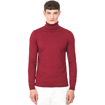 Textil Homem camisolas Antony Morato MMSW00975 YA200055 Vermelho