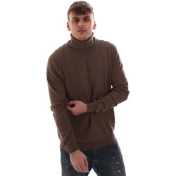 Textil Homem camisolas Antony Morato MMSW00977 YA200055 Bege