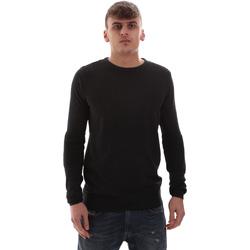 Textil Homem camisolas Antony Morato MMSW00999 YA200038 Cinzento