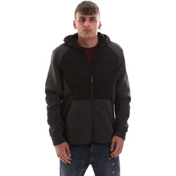 Textil Homem Sweats Antony Morato MMFL00542 FA150121 Preto