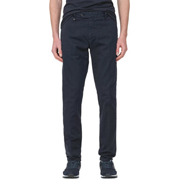 Textil Homem Chinos Antony Morato MMTR00496 FA800120 Azul