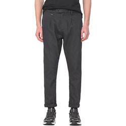 Textil Homem Chinos Antony Morato MMTR00500 FA850205 Preto