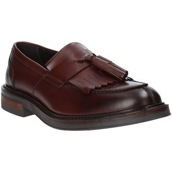 Sapatos Homem Mocassins Marco Ferretti 161340MF Castanho