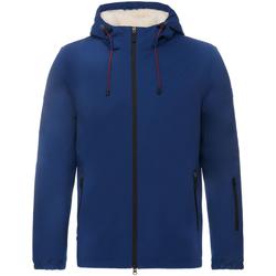 Textil Homem Jaquetas Invicta 4431570/U Azul