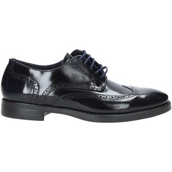 Sapatos Homem Sapatos CallagHan 19502 Azul