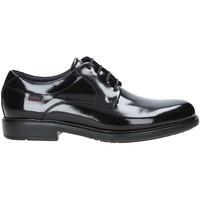 Sapatos Homem Sapatos CallagHan 89403 Preto