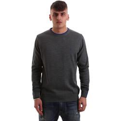 Textil Homem camisolas Navigare NV10217 30 Cinzento