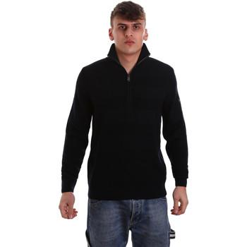 Textil Homem camisolas Navigare NV10247 51 Azul