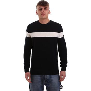 Textil Homem camisolas Navigare NV10250 30 Azul