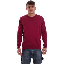 Textil Homem camisolas Navigare NV10260 30 Rosa