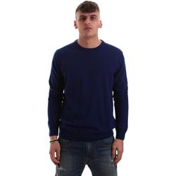 Textil Homem camisolas Navigare NV10260 30 Azul