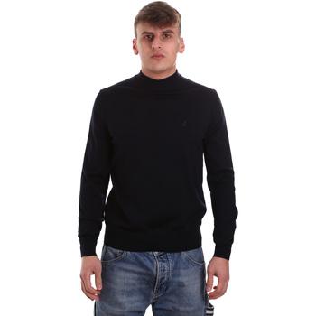 Textil Homem camisolas Navigare NV11006 32 Azul