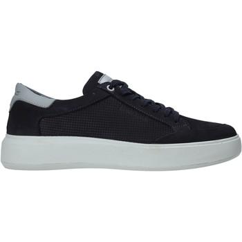 Sapatos Homem Sapatilhas Lumberjack SM70012 002 D01 Azul