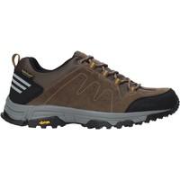 Sapatos Homem Sapatilhas Lumberjack SM71811 001 M02 Castanho