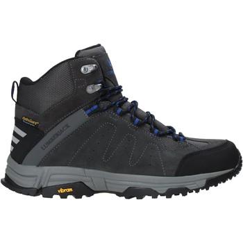 Sapatos Homem Sapatos de caminhada Lumberjack SM71801 001 M02 Cinzento