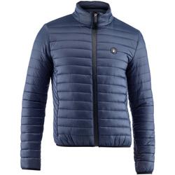 Textil Homem Quispos Lumberjack CM37822 005 407 Azul