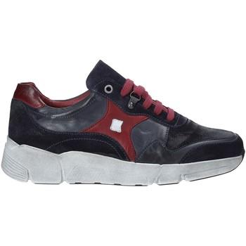 Sapatos Homem Sapatilhas Exton 360 Azul