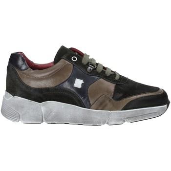 Sapatos Homem Sapatilhas Exton 360 Verde