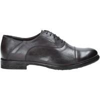 Sapatos Homem Sapatos Exton 3102 Cinzento