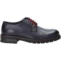 Sapatos Homem Sapatos Exton 60 Azul