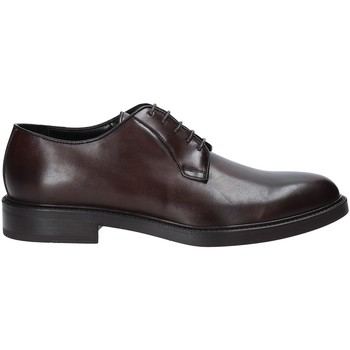 Sapatos Homem Sapatos Rogers 1019_4 Castanho