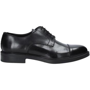 Sapatos Homem Sapatos Rogers 1001_4 Preto